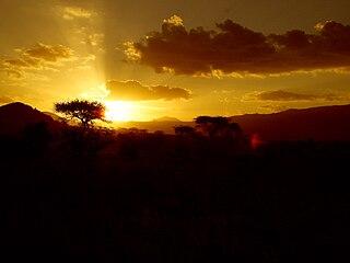 Kitui County County in Kenya