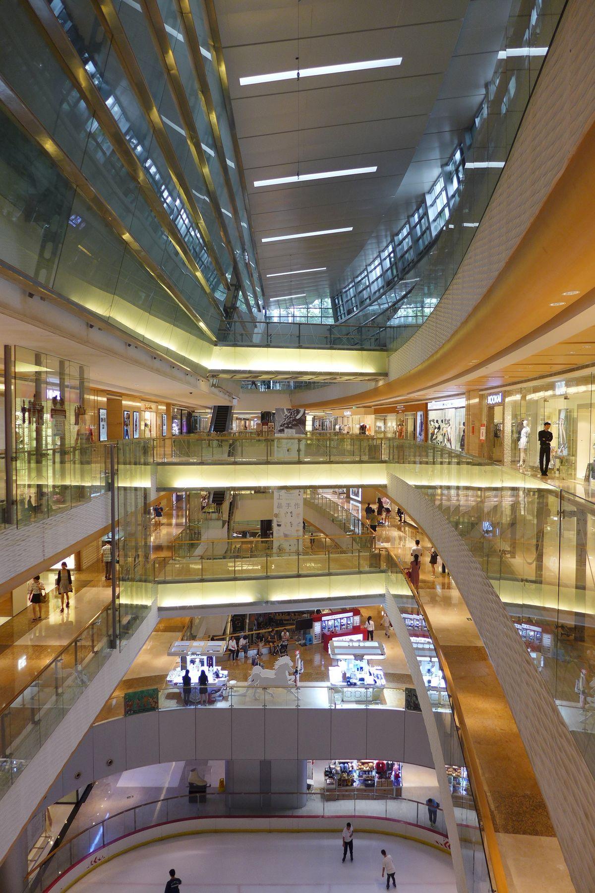 Splendid China Mall Japanese Restaurant