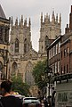 York Minster from Duncombe Place, 2014-07-04.jpg
