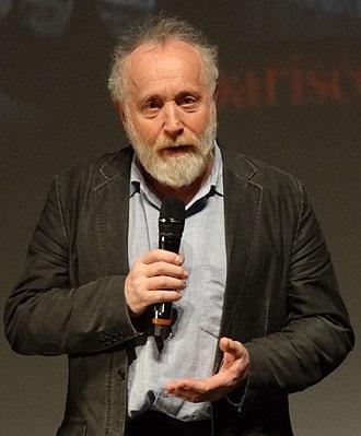 Yuri Norstein - Yuri Norstein in 2012