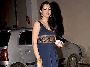 Yukta Mookhey - Yukta Mookhey at Telly Chakkar's Talent Awards, 2011