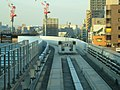 Yurikamome Toyosu Station.jpg