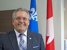 Yves St-Denis — Wikipédia on