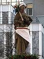 Zürich - Augustinergasse - Münzplatz IMG 6230.JPG