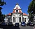 Zamość, Katedra Zmartwychwstania Pańskiego i św. Tomasza Apostoła - fotopolska.eu (324877).jpg