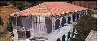 Zawiyet Sidi Amar Cherif School in Algeria