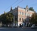 Zaporizhzhya Lenina 52-25 Prybutkoviy Budynok Ya.Leschyns'kogo 01 (YDS 9009).JPG
