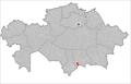 Zhambyl District Zhambyl Oblast Kazakhstan.png
