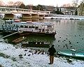 Zimná romantika - panoramio - Pavol Steinecker.jpg