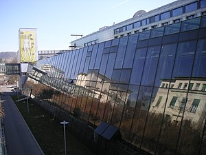 Medical University of Graz - Centre of medical research