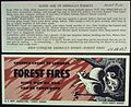 """Another enemy to conquer forest fires. Nine out of ten can be prevented"" - NARA - 513858.jpg"