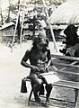 """Antonio, Chief of the Igorrotes."" (Philippine Reservation, Department of Anthropology at the 1904 World's Fair).jpg"