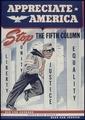 """Appreciate America Stop the Fifth Column"" - NARA - 513873.tif"