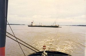 """Intermar Prosperity"" - Orinoco River, 1979.jpg"