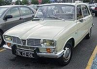 Renault 16 thumbnail