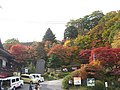 (栃木県) 日光にて。紅葉をみるにはいい時期だったようです。 - panoramio.jpg