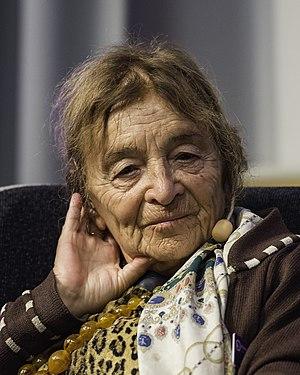 Heller, Àgnes (1929-)