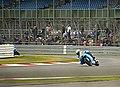 Álvaro Bautista and Loris Capirossi 2010 Silverstone.jpg
