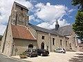 Église Saint-Laurent-Saint-Germain de Saint-Laurent-Nouan.JPG