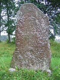 Östergötlands runinskrifter 94