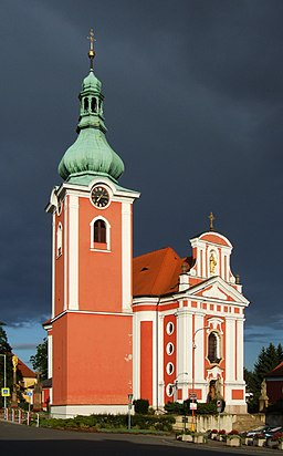 Červený Kostelec (Rothkosteletz) - church of Saint James.JPG