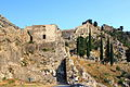 Ścieżka do Twierdzy Świętego Jana w Kotorze 03.jpg