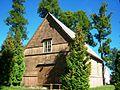 Žvirgždaičių Švč. Jėzaus Širdies bažnyčia (senoji).JPG