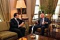 Επίσκεψη ΥΠΕΞ Δ. Δρούτσα στην Αίγυπτο FM Droutsas visits Egypt (5610201933).jpg