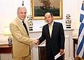 Συνάντηση ΥΠΕΞ Δ. Αβραμόπουλου με Πρέσβη Ιαπωνίας (7555824510).jpg