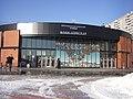 Алма-Атинская (станция метро), северный вестибюль, 2013-01-22.jpg
