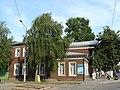 Боковой фасад дома Пузан-Пузыревского.JPG