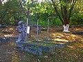 Братська могила російських воїнів і каплиця 3.jpg