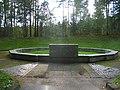 Ваенны мэмарыял у Панарскім лесе. WW2 memorial in Paneriai - panoramio (7).jpg