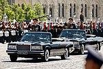 Военный парад на Красной площади 9 мая 2016 г. (79).jpg