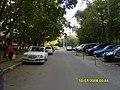 Вот эта улица вот этот дом =) 2008г. Июль - panoramio.jpg