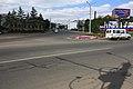 Выезд с улицы Чичерина к мосту через Урал - panoramio.jpg