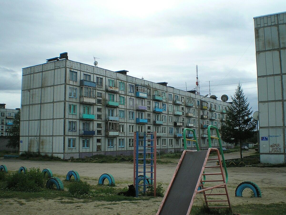 Alakurtti (rural locality) - Wikipedia