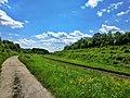 Залізнична лінія Гречани - Ларга, фото 1.jpg