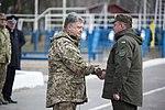 Заходи з нагоди третьої річниці Національної гвардії України IMG 2530 (33542915202).jpg