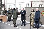 Заходи з нагоди третьої річниці Національної гвардії України IMG 2854 (33658210576).jpg