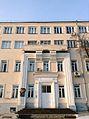 Здание, где в помещении офицерского собрания и оружейной школы была провозглашена советская власть в Ижевске.jpg