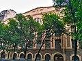 Здание гимназии и реального училища К.И. Мая, вид с 15-й линии.jpg