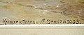 """Зеница - 1903 - """"Дорфлебен"""" (Сеоски живот), Рихард Конрад Кромар фон Хохенволф потпис.jpg"""