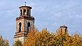 Золото осени, Смоленская церковь.jpg