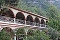 Кельи монахов. Монастырь Святого Георгия. Selinari. Lasithi. Crete. Greece. Июль 2013 - panoramio.jpg