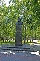 Київ, Пам'ятник К. Д. Ушинському, Чоколівський бульв.jpg