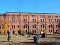 Крепость Фридриха Великого (казарма Кронпринц) 04.jpg