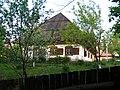 Меморіальний комплекс – садиба І.П.Котляревського, Червона пл.,3, м.Полтава.JPG