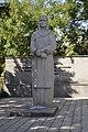 Монумент на братській могилі в смт. Покровське.jpg