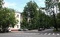 Москва, ул. Маршала Мерецкова (01).jpg